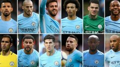 Малко са отборите, които за последните 25 години са успявали да съберат толкова футболисти от световна класа в една съблекалня.