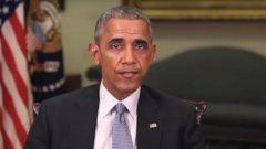 """Deepfake технологията се развива скоростно и скоро може да даде своето отражение върху политиката, като подлъгва хората с фалшиви видеа. През 2018 г. например се появи видео, в което на пръв поглед бившият американски президент Барак Обама нарича Доналд Тръмп """"пълно лайно"""". Видеото цели да покаже риска от deepfake, а думите всъщност са изречени от актьора и режисьор Джордан Пийл, който имитира гласа на Обама."""
