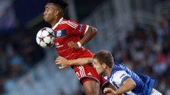 Лаказет отбеляза 27 гола в 33 мача в Лига 1 през миналия сезон