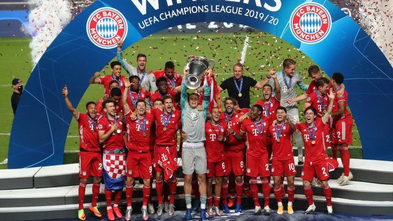 Наръчник за Шампионската лига и Лига Европа: Дати, формати и правила за феновете