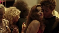 Паоло Сорентино режисира красив бранд-филм за Campari