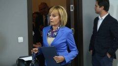 Софийският административен съд отхвърли искането за повторно преброяване на бюлетините от последните местни избори, отправено от щаба на Мая Манолова