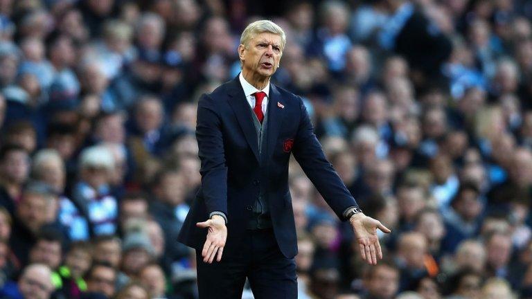 """Арсен Венгер (Арсенал)  Смяташе се, че напускането на Венгер е станало по взаимно съгласие с шефовете на Арсенал, но съществува и друга версия. Доскорошният играч на """"артилеристите"""" Джак Уилшър разказа, че френският мениджър е бил принуден от ръководството да се оттегли след 22 години начело на Арсенал. """"Всички бяха шокирани, беше странно и никой не очакваше това, но то промени всичко"""", разкри Уилшър, който взел решението също да си тръгне, защото Унай Емери му признал, че няма да е титуляр. Отстрани изглеждаше, че оттеглянето на Венгер е съгласувано, плавно и сравнително безболезнено, но може би истината е по-различна."""