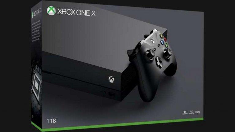 Новият Xbox наистина разполага с впечатляваща мощ, но само това не е достатъчно, за да се превърне в предпочитаната конзола