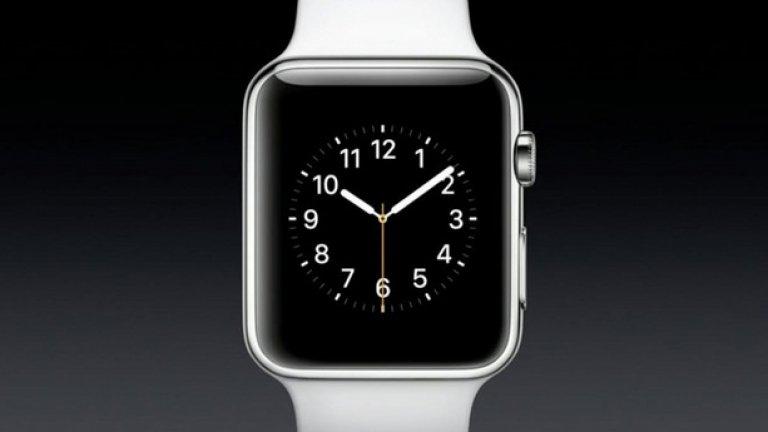 Има ли мистерия около новия Apple Watch?