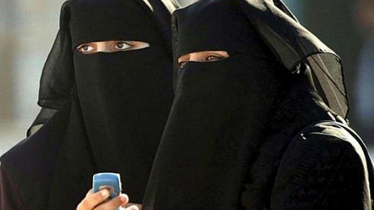 Етървата на Тони Блеър прие исляма...