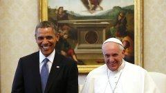 Може би най-важният завет на папа Франциск няма да е религиозен, а съвсем различен
