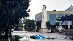 Водите във Венеция също отново повишиха нивата си