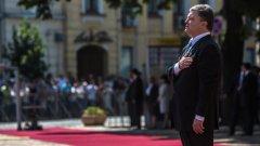 Миналата седмица ЕС и Украйна се споразумяха да отложат до 2016 г. прилагането на споразумението за свободна търговия, като отстъпка пред Русия