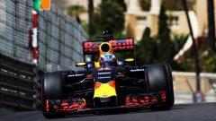Дениъл Рикардо спечели в Монако първата си квалификация във Формула 1