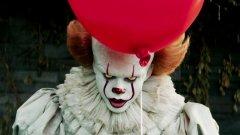 От този петък киното ще се похвали с нов клоун, с нов ужас и страх