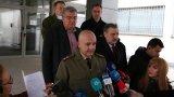 """Нейният съпруг, който е приет в неделя в """"Пирогов"""", е в малко по-леко състояние"""