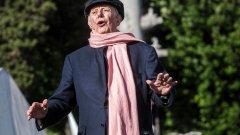 Нобелистът си отиде на 90-годишна възраст