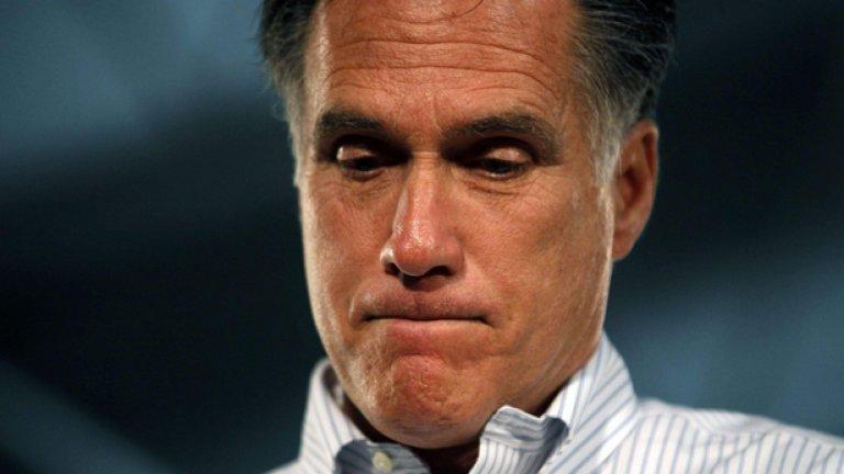 Мит Ромни: Шейховете са едни от най-миролюбивите хора по света