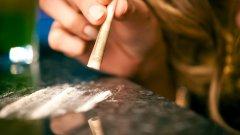"""Наркотиците са намерени в складове в квартал """"Победа""""."""