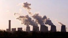 Отчетени са нивата на концентрация на газа далеч над допустимите норми