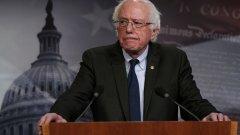 Кандидатът за президент е с поставени два стента
