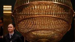 Испанската лотария раздаде 2.4 млрд. евро