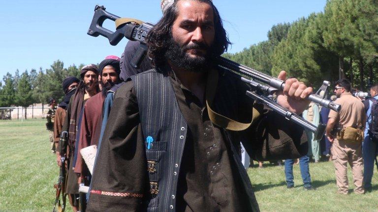 Според шефа на британското контраразузнаване Кен Маккалъм ситуацията с талибаните ще вдъхнови със сигурност нови атаки