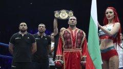 """Кубрат Пулев каза, че е готов за предизвикателството, наречено """"мач за световната титла"""""""