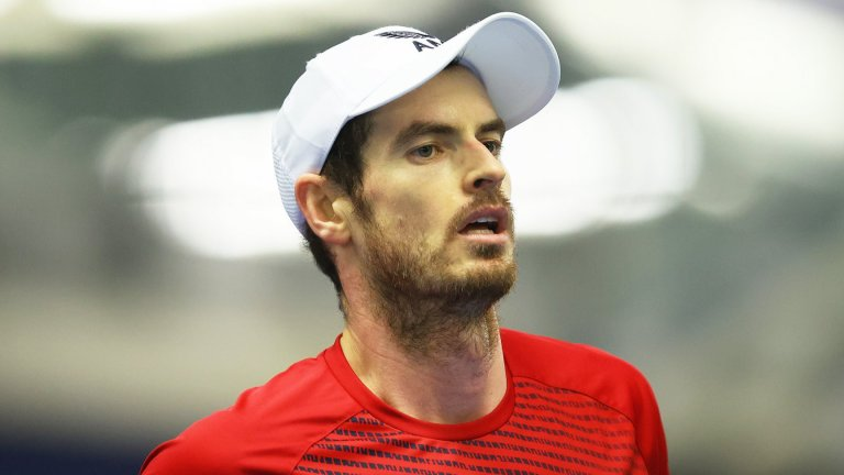 Нов голям удар за Мъри: Australian Open е под въпрос