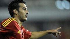Педро донесе победата на Испания срещу Франция в Париж