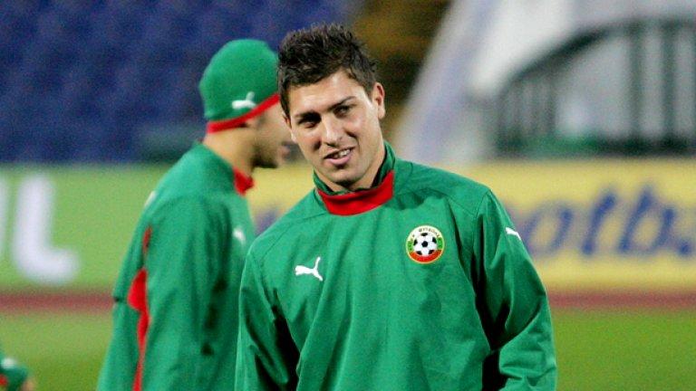 Иво Иванов все още не знае къде ще играе следващия сезон