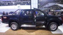 ЮДП-Благоевград купува 66 джипа с точно описание на Toyota Hilux
