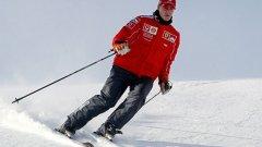 През декември 2013-а, преди повече от пет години, германецът пострада тежко при тежък инцидент. Шумахер падна във Френските Алпи, карайки ски по забранен участък и оттогава е в тежко състояние.