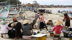 Как ще изглежда светът без туристи: Бали се връща към миналото си заради пандемията