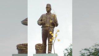 Едно украинско село даде български вид на монумента на съветския лидер