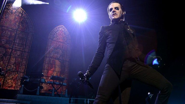 С последния си за момента албум - Prequelle, Ghost отвяха музикалната индустрия и станаха още по-популярни.