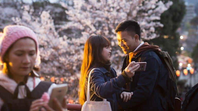 """В Япония трябва да представиш """"доказателство"""" за изневяра в съда, за да получиш развод, а някои хора са видели в това бизнес ниша"""