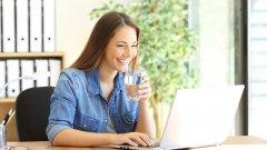 Метасилициевата киселина помага на ставите, ума и кожата ти