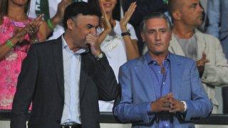 Лудогорец продължава да мечтае, но България не мечтае заедно с него