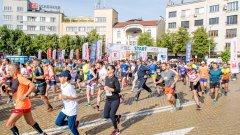 Очакват се над 1300 участници за третото издание на Kaufland София полумаратон