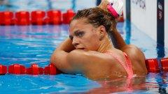 Юлия Ефимова бе заклеймена като една от най-големите измамници, състезавали се на олимпийски игри