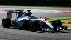 """Гран при на на Италия ще остане на """"Монца"""" поне до 2020 година, според Sky Italia"""
