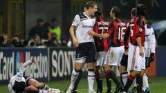 В първия мач между двата отбора имаше много скандали, дано футболът да е повече в сряда вечерта
