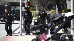 5 убити при нова престрелка в Тексас
