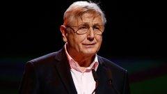 Чешкият кинотворец беше на 82 години