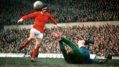 Бести умира на 25 ноември 2005 г. едва на 59 в лондонска клиника след поражения от тежкия алкохолизъм, който го преследва през целия му съзнателен живот. Но по време на кариерата си е гениален футболист.