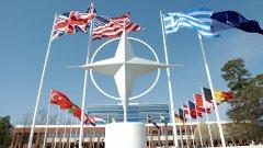 България поема ръководството на NRFC за две години