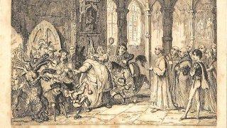 Лордът на безпорядъка - една чудесна, но изчезнала коледна традиция