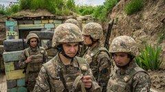 Ескалацията на насилието между Армения и Азербайджан вече доведе до нови жертви - цивилни и военни