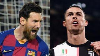 Големите дербита в групите на Шампионската лига и кога са сблъсъците между Меси и Роналдо