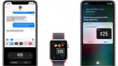 Apple Pay вече може да се ползва и в България