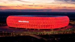 Вижте в галерията топ 10 по посещаемост в Европа до момента през сезона.