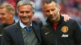 Мръсния Жозе в Юнайтед: Гигс не можеше да го понася, а чичото на Трент напусна огорчен