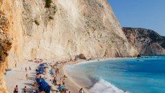 Плажовете с най-ситен и искрящ пясък